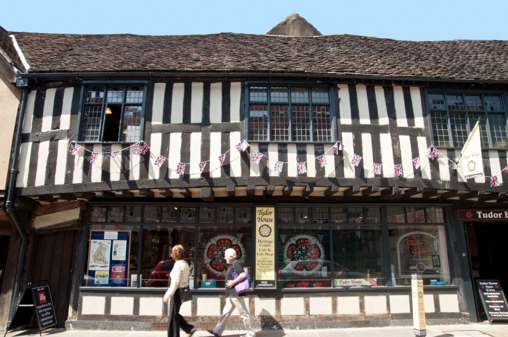 Tudor House Front of Building 1.png